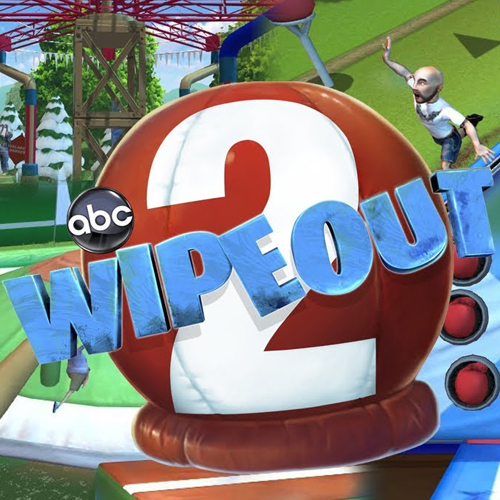 Wipeout 2 App
