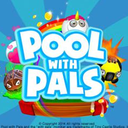 Pool with Pals App