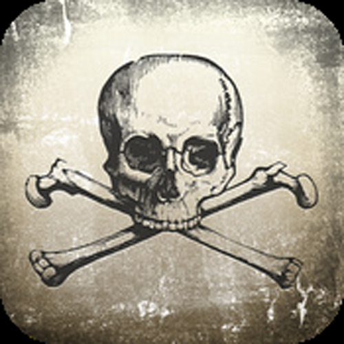 Down Among the Dead Men App
