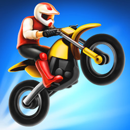 Bike Rivals App