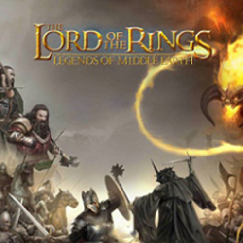 Lord of the Rings: Legends App