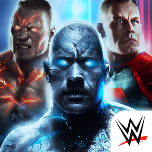 WWE Immortals App