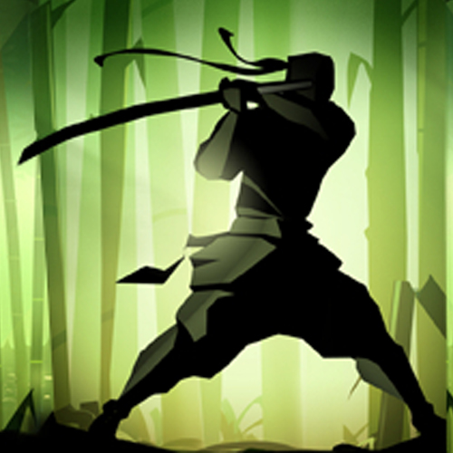 Shadow Fight 2 App
