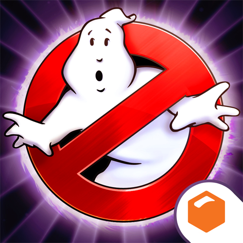 Ghostbusters Puzzle Fighter App