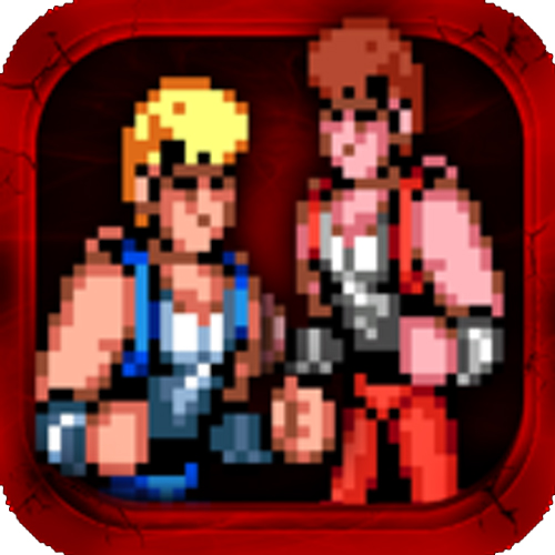 Double Dragon Trilogy App