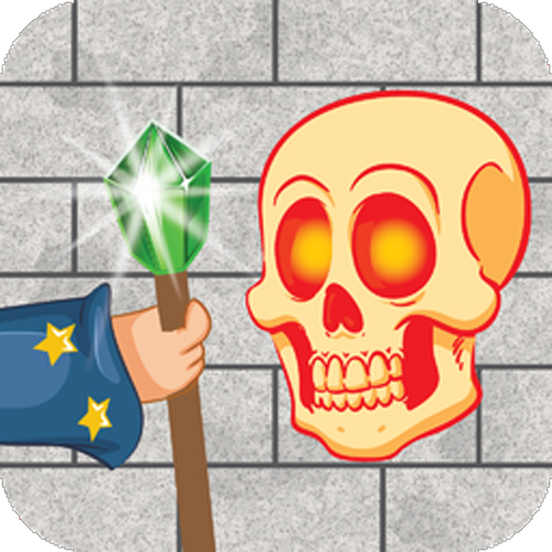 Wizard Crusade: Rescue the Queen App
