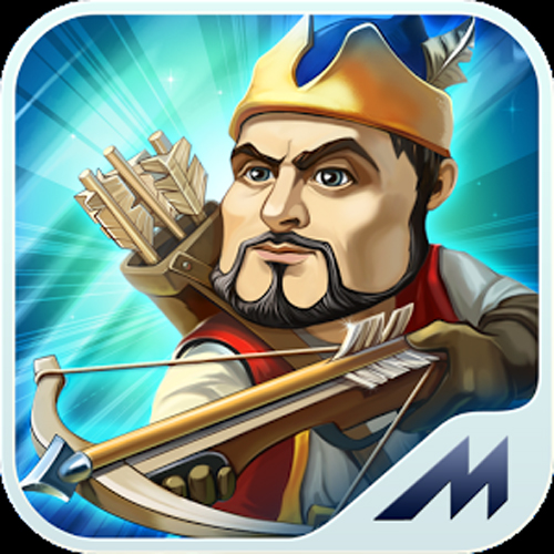 Toy Defense 3: Fantasy App