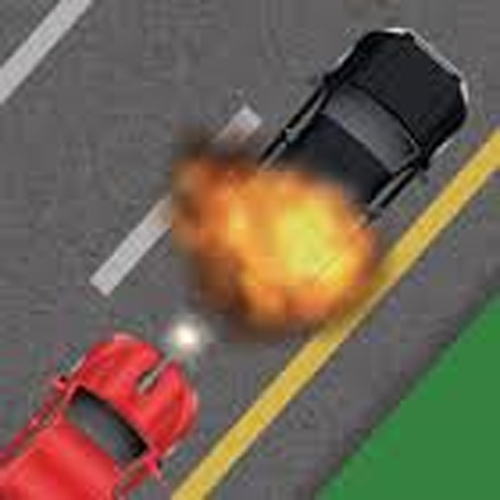 Road Run and Gun App