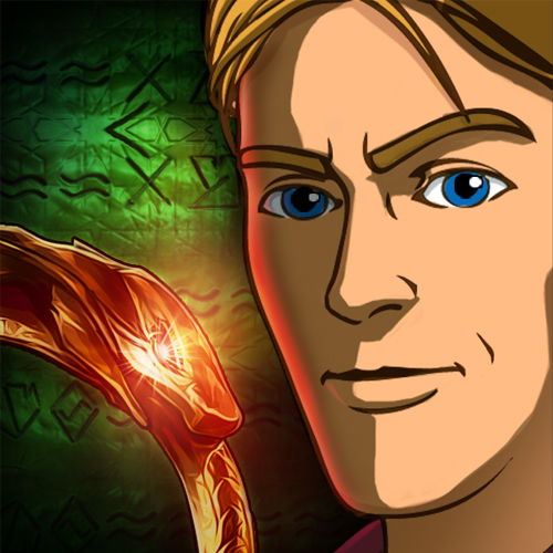Broken Sword 5: The Serpent's Curse App