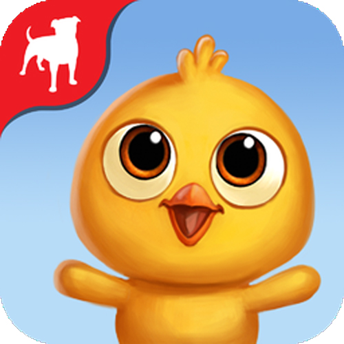 Farmville 2: Country Escape App