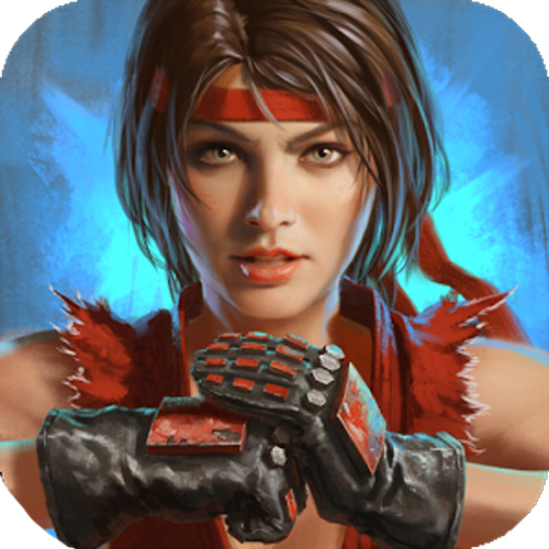 Rage of the Immortals App