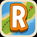 Ruzzle Adventure IOS
