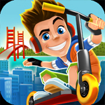 Skyline Skaters IOS