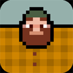Timberman IOS