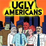 Ugly American's IOS
